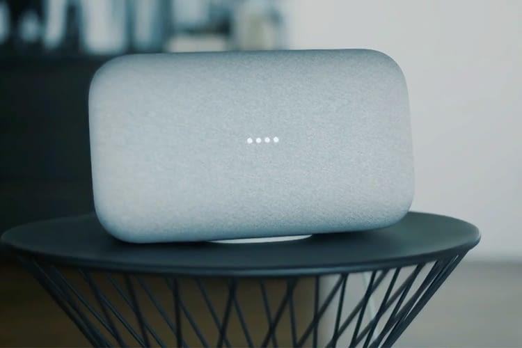 Die Google Home Familie wächst mit Home Mini und Max