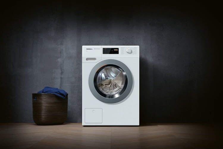 Miele WDB 030 WCS Waschmaschine (Frontlader) im Test-Überblick