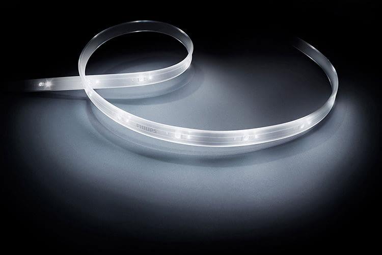 Der Philips Hue LightStrip ist unsere Kaufempfehlung im Test-Vergleich