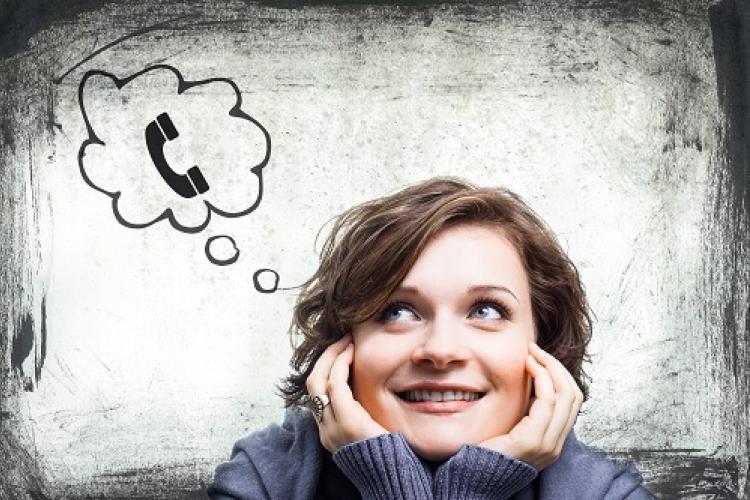 Das Smartphone per Gedanken koordinieren