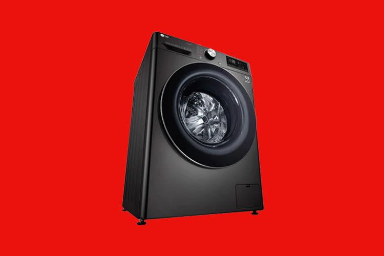 Bei MediaMarkt gibt es aktuell satte Rabatte auf smarte Waschmaschinen
