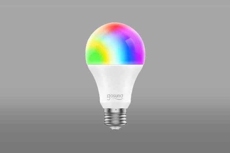 Erhältlich ist diese Smart Home LED einzeln oder im günstigen Zweier-Set
