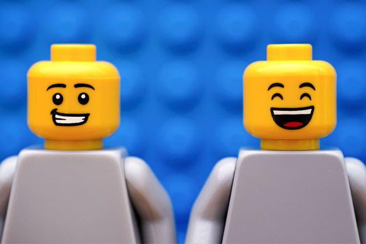 Das LEGO BOOST Roboticset bietet Bau- und Programmierspaß per Tablet oder Smartphone