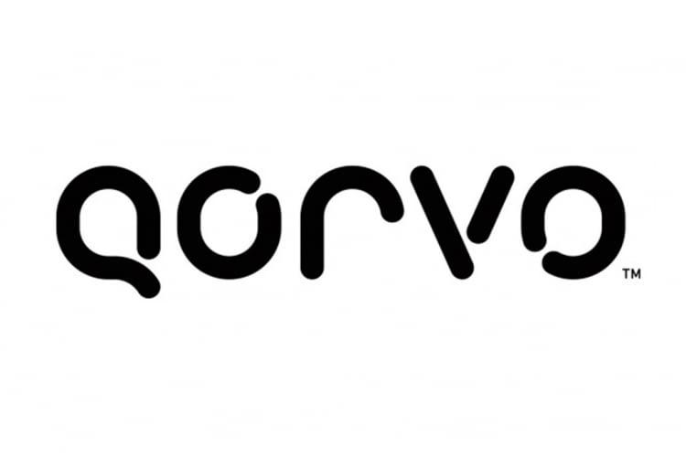 Das Qorvo Logo - Das Spezial-Chip-Unternehmen