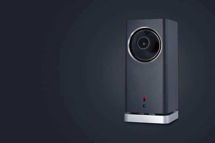 iCamera KEEP Pro