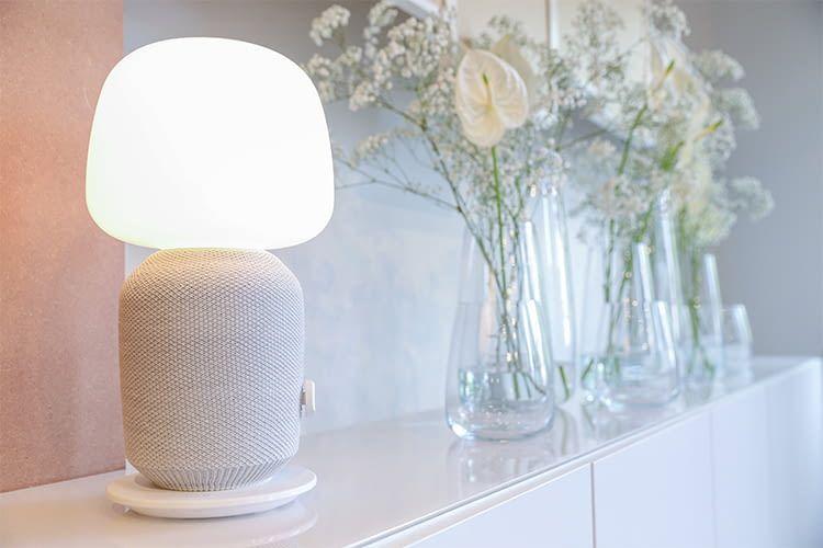 Wer über zwei IKEA Symfonisk Lautsprecher verfügt, kann diese koppeln, um Stereo-Sound zu hören