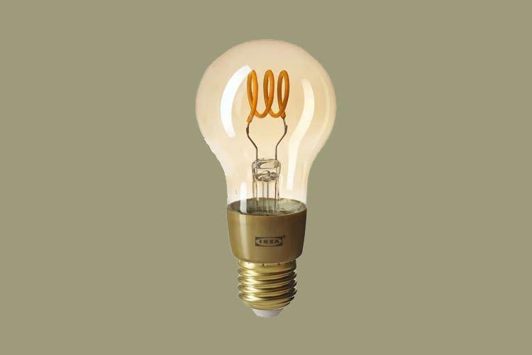 Filament Leuchten erzeugen einen gemütlichen Retro-Look