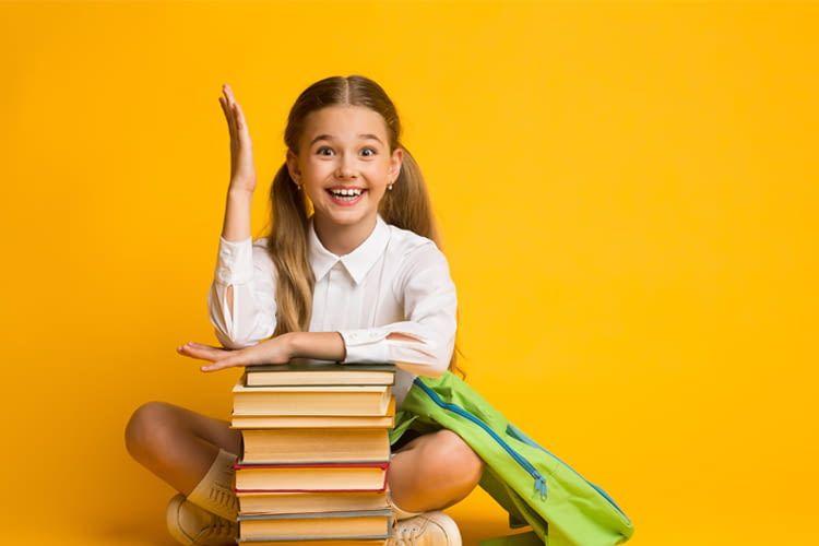 Lernfrust muss nicht sein, digitale Inhalte ergänzen Lehrbücher perfekt