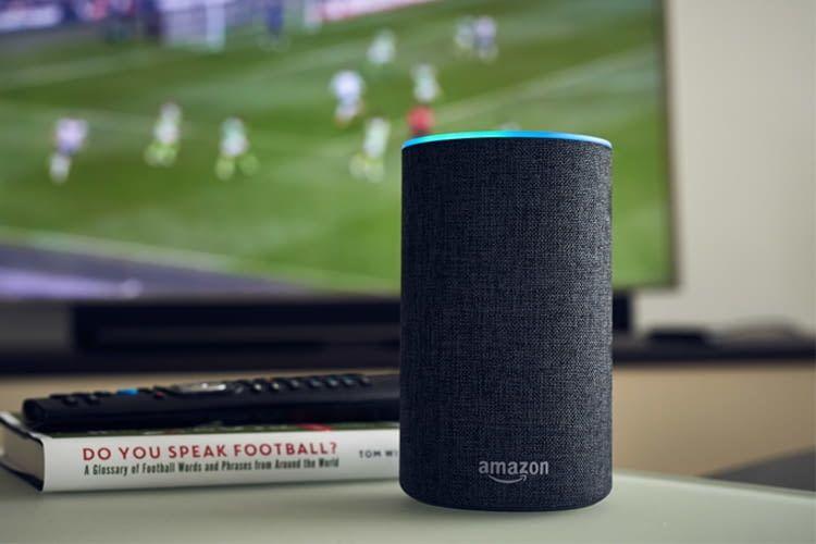Amazon Echo kann sogar als Fußballorakel befragt werden
