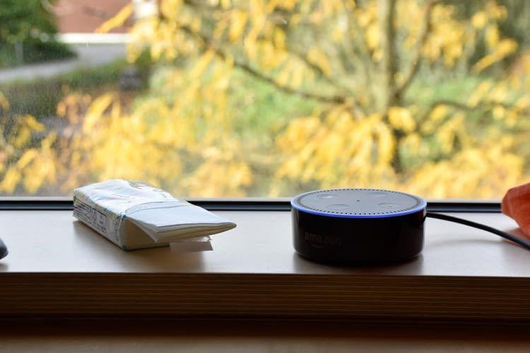 Der Alexa Skill Biowetter von Axa hilft Allergikern durch den Tag zu kommen