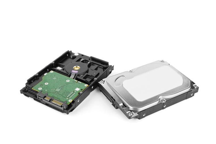 Wir helfen dabei die richtige interne Festplatte zu finden