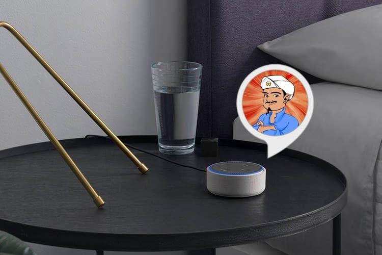 Nach über 10 Jahren erlebt der Akinator ein Revival als Alexa-App