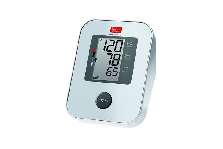 Dieses Blutdruckmessgerät ist Sieger der Stiftung Warentest (Ausgabe 05/2016)