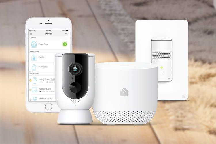 TP-Link bietet immer mehr smarte Produkte für Zuhause