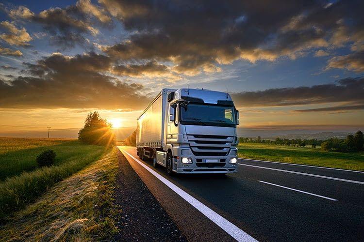 Quicargo funktioniert wie eine Mitfahrzentrale für Gütertransporte