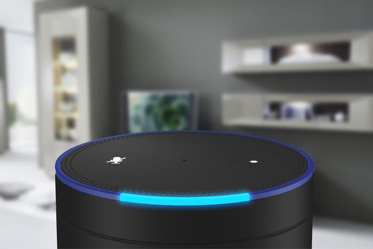 Kontert Google Amazon Echo mit Chirp?