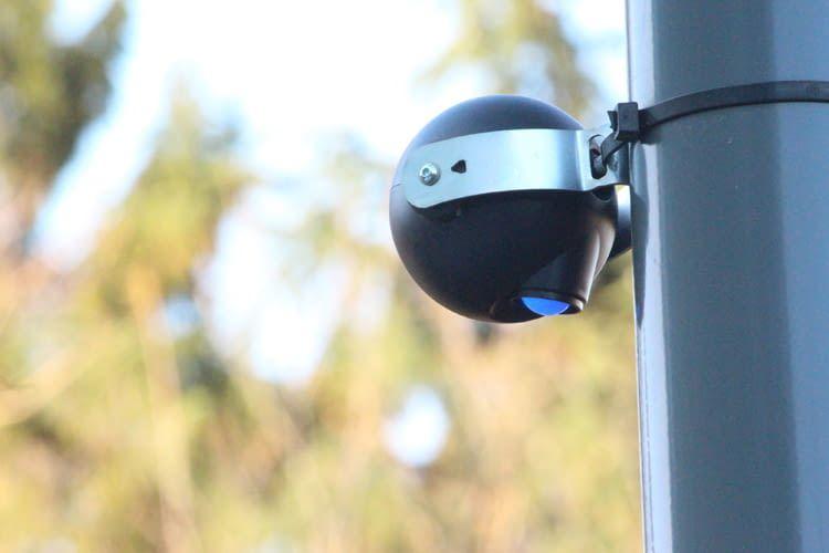 Die smarten Sensoren interagieren mit allen weiteren Sensoren in ihrem Umfeld