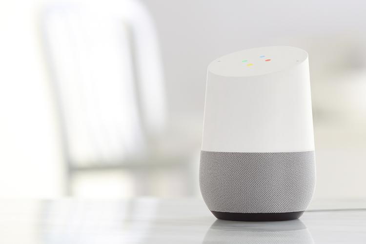 Google Home - Der Sprachassistent für das Smart Home