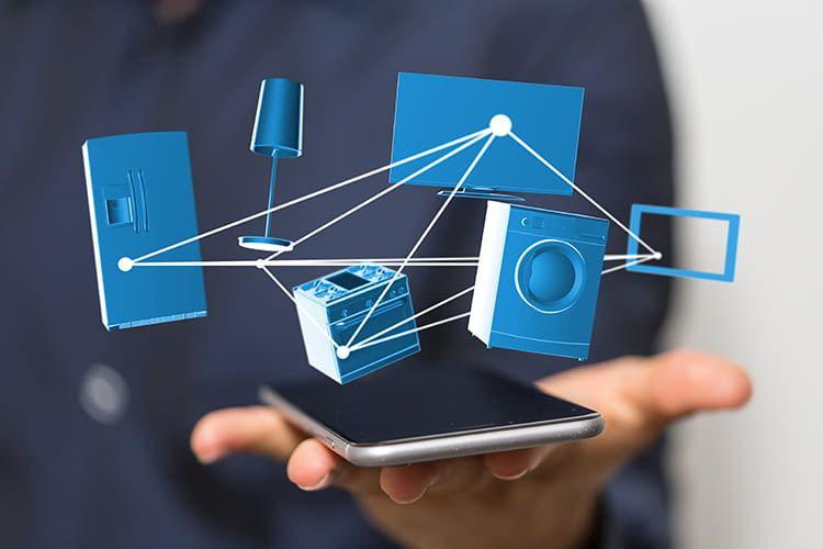 Samsung will mit seine SmartThings-Plattform und Bixby mit Drittanbietern teilen