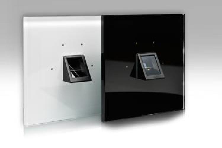 Fingerprintsensor LCN-GFPS - Fingerabdrücke in LCN-GVS zentral verwalten