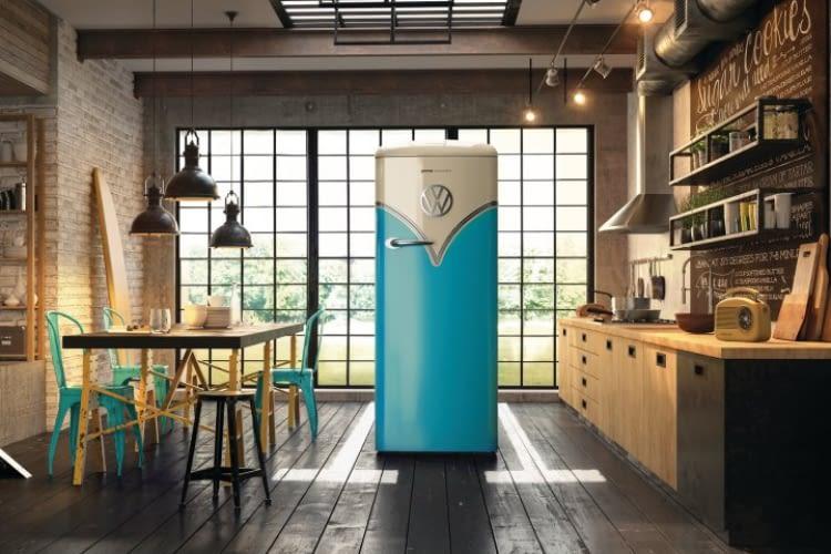 Gorenje Retro Kühlschrank Otto : Ifa 2017 sneak neue designs die unser leben aufpeppen