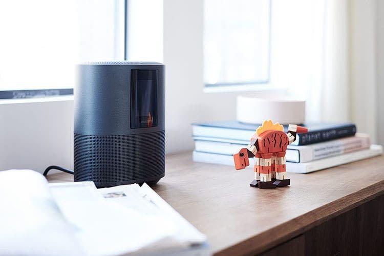 Bose Home Speaker 500 - der smarte Stereo-Lautsprecher
