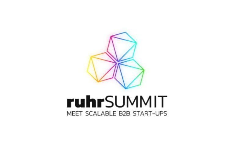 Die B2B-Start-up-Konferenz ruhrSUMMIT findet sowohl digital als auch analog statt