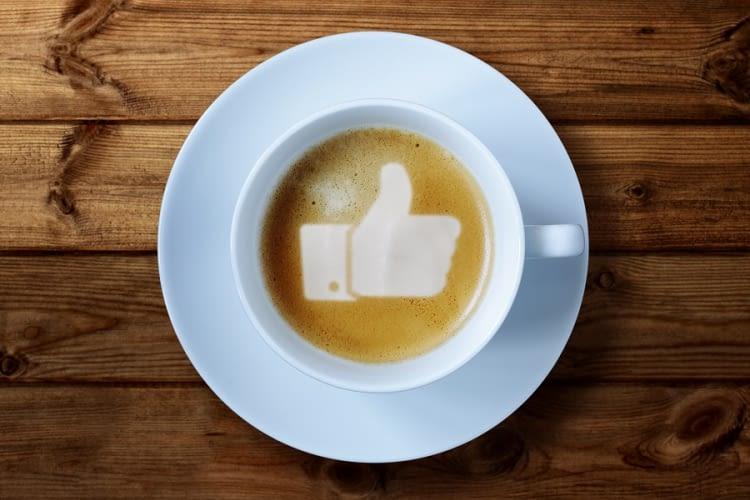 Facebook schmeckt die neue Initiative von Axel Springer und Co. sicher nicht