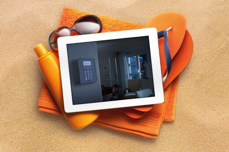 urlaub haus und wohnung sichern in abwesenheit. Black Bedroom Furniture Sets. Home Design Ideas