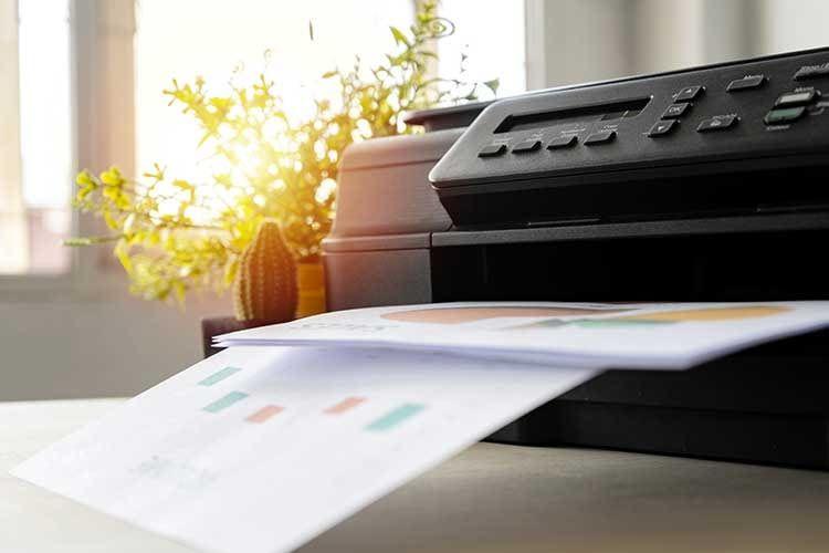 Die besten Laserdrucker