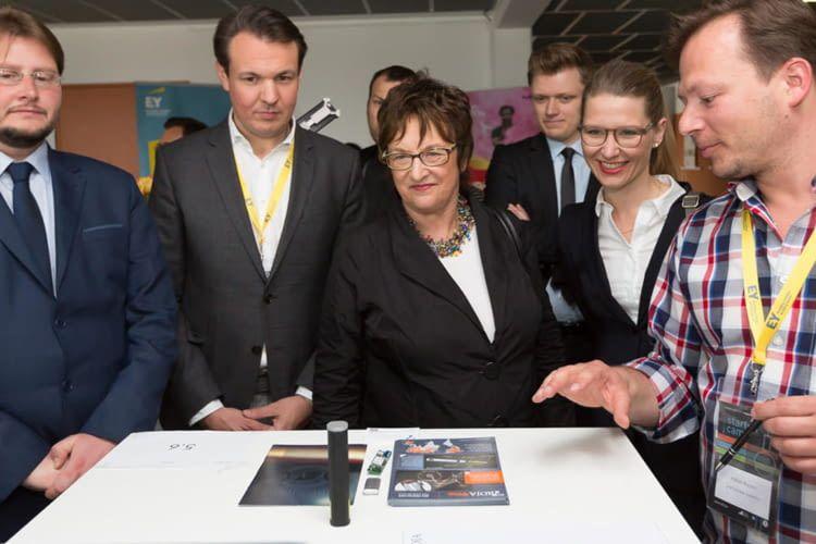 Am 12. und 13.04.2018 findet wieder das Startup Camp Berlin statt