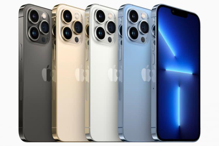 Mit dem iPhone 13 ist das Apple Smart Home überall dabei