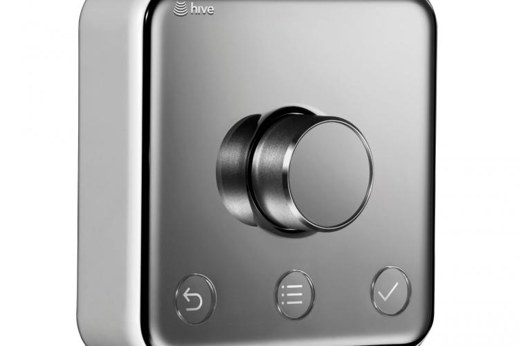 Hive Active Heating Thermostat für das Smart Home