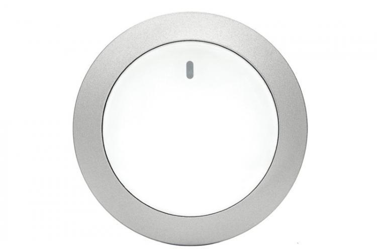 Abbildung des Nuimo Smart Home Controller