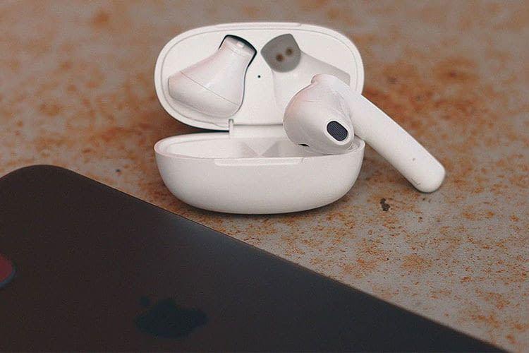 Einige In-Ear-Kopfhörer sehen dem Apple Original zum Verwechseln ähnlich