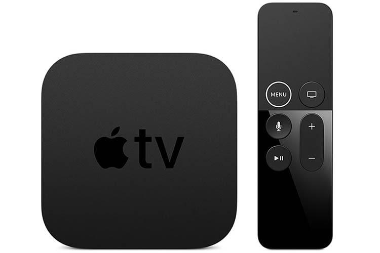 Apple TV bietet HomeCinema-Vergnügen, aber am Anfang steht die Einrichtung