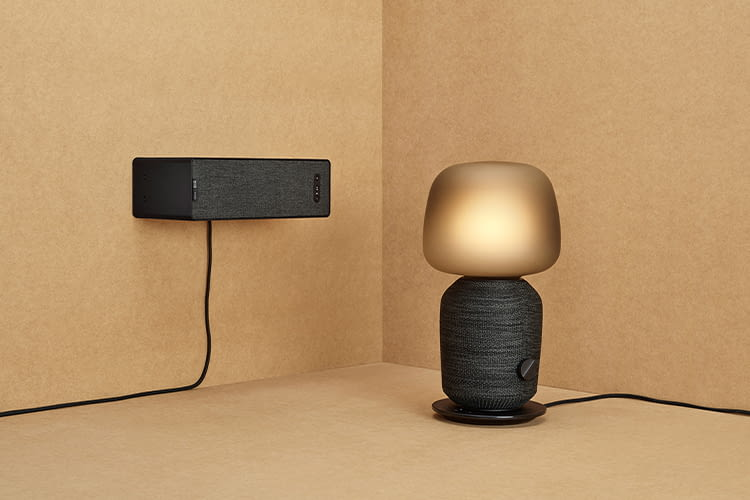 Mit den IKEA Symfoniks-Lautsprechern kann auch eine Multiroom-Funktion genutzt werden