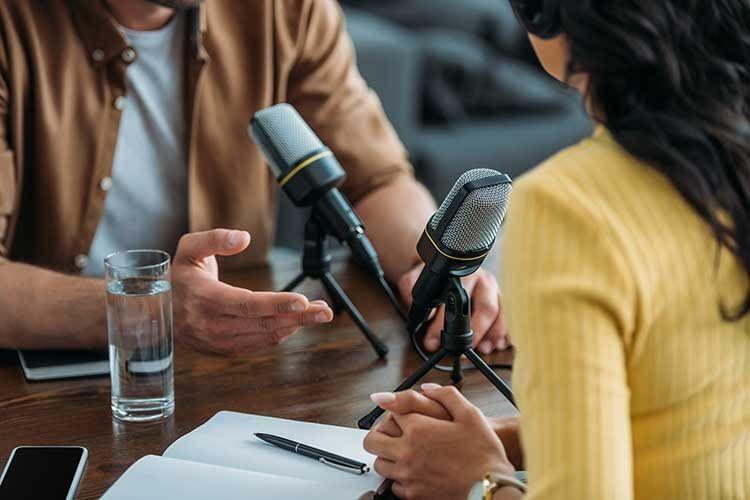 Amazon will Podcaster für Amazon Music Unlimited und Audible gewinnen