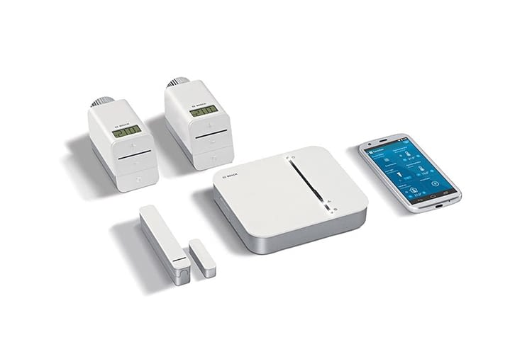 Bosch Smart Home Das Sichere Smart Home System