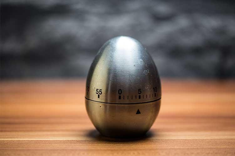 Die besten Eieruhren