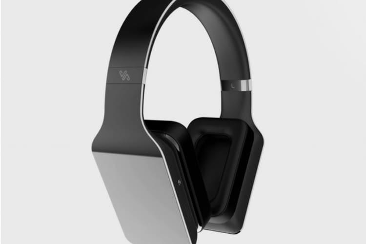 Die Vinci Kopfhörer haben viele nette Funktionen