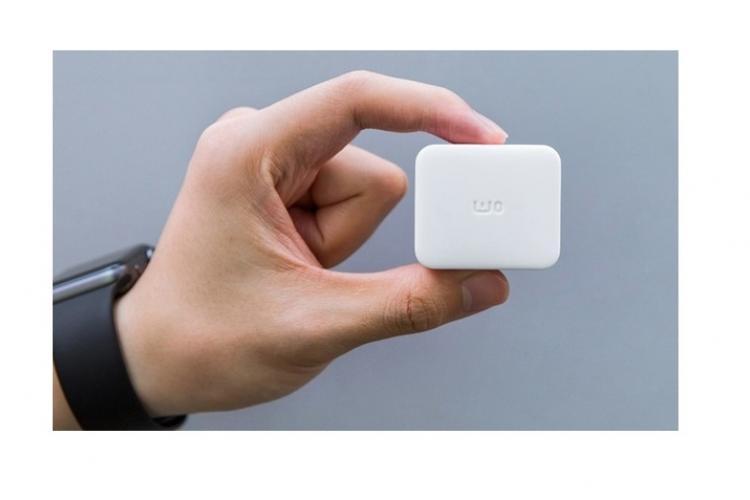 Klein und praktisch: Switch Bot