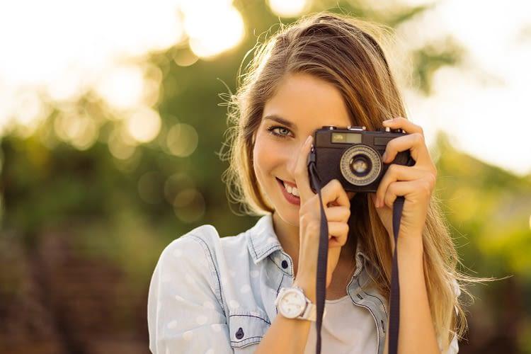 SnapBridge: Die kostenlose App macht Nikon-Kameras onlinefähig
