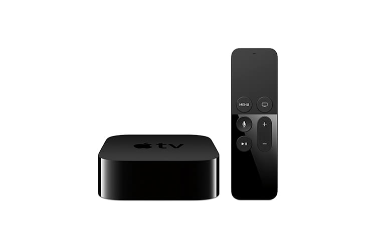 Netflix, Amazon Prime etc. sind alle mit dem Apple TV 4K kompatibel