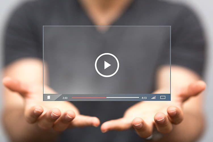 AmazonTube ist die Antwort von Amazon auf Google YouTube