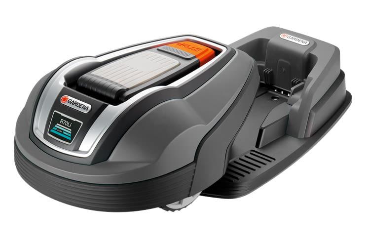 Fabelhaft GARDENA R70Li: Test-Übersicht, Funktionen, Preise, Ausstattung #VZ_09
