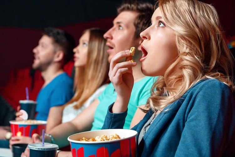 Samsung fährt groß auf - diesmal im Kinosaal
