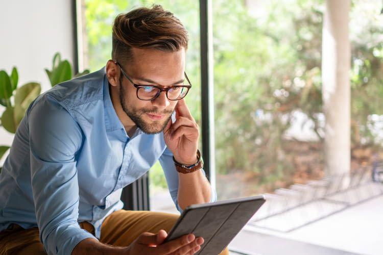 Überflüssige Besichtigungstermine können durch virtuelle Besichtigungen vermieden werden