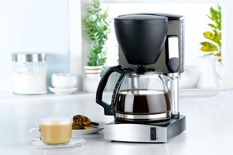 Kaffee gehört für viele Menschen zu einem guten Start in den Tag