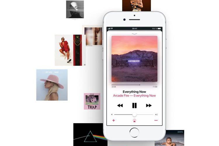Kann ich Apple Music mit Google Home abspielen? Wir haben die Anleitung